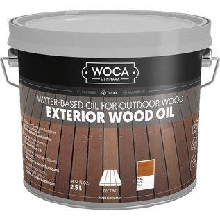 Woca Exterior Oil Exclusive Teak