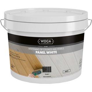 Woca Panel White Wit