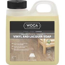 Woca Vinyl- en Vernisreiniger