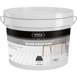 Woca Floor Paint Wit