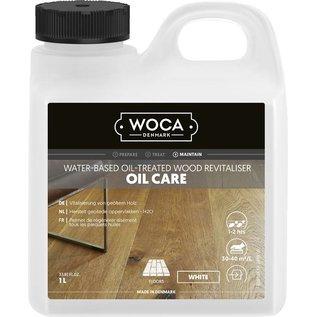 Woca Oil Care Wit