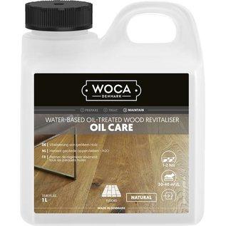 Woca Oil Care Naturel