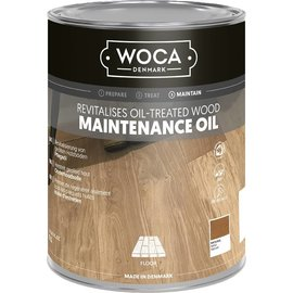 Woca Maintenance Oil Naturel