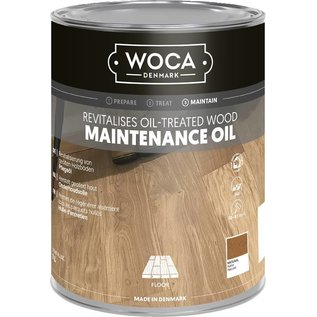 Woca Maintenance Oil Naturel