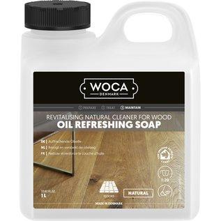 Woca Olie Conditioner Naturel