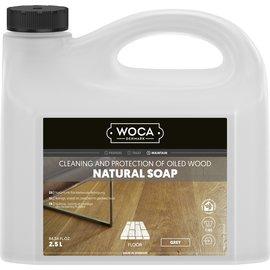 Woca Natural Soap (Natuurzeep) Grijs