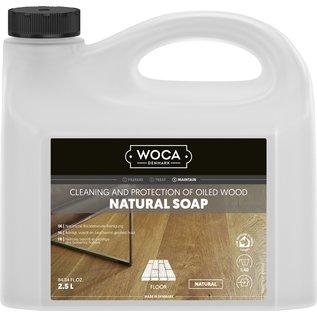 Woca Natural Soap Natuurzeep Naturel