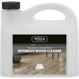 Woca Intensive Wood Cleaner (Intensiefreiniger)