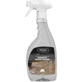 Woca Intensive Wood Cleaner (Intensiefreiniger)