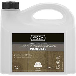 Woca Wood Lye (Houtloog Grijs)