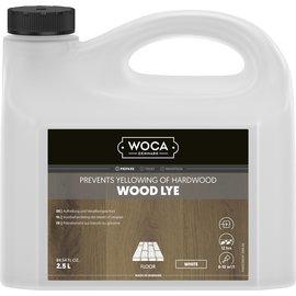 Woca Wood Lye (Houtloog Wit)