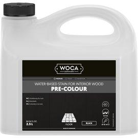 Woca Pre-Colour Zwart