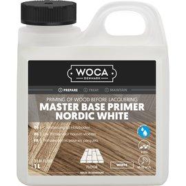 Woca Master Base Primer Nordic White
