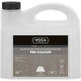 Woca Pre-Colour Grijs