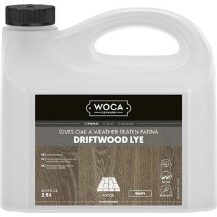 Woca Driftwood Lye Wit