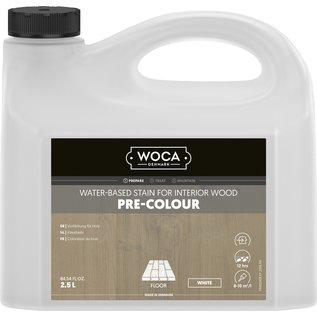 Woca Pre-Colour Wit
