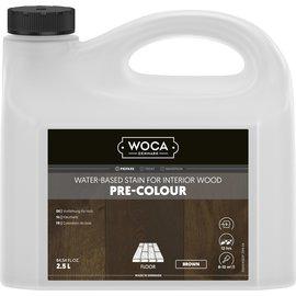 Woca Pre-Colour Bruin