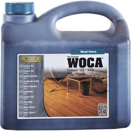 Woca Uitverkoop: Colour Oil Zwart
