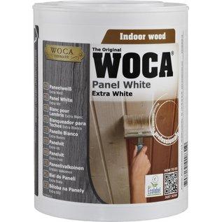 Woca Uitverkoop: Panel White Extra Wit