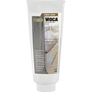 WOCA Uitverkoop: Werkblad Gel Naturel - 400 ml