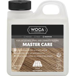 Woca Master Care/Vinyl- en vernispolish