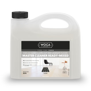 WOCA Master Cleaner Ready-Mixed