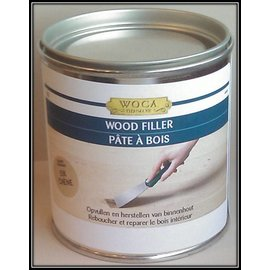 Woca Woodfiller Gerookte Eik