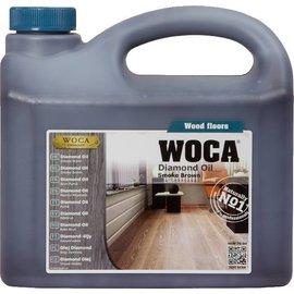 Woca Diamond Oil Smoke Brown