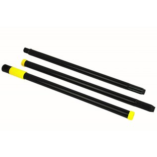 "Woca Applicator Verlengsteel 9"" - 23cm"