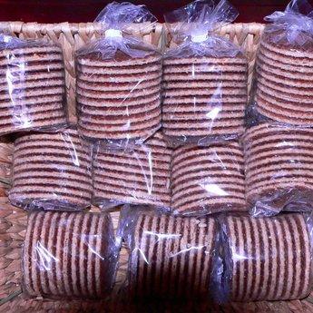 Stroopwafel kraam huren voor beurs of evenement