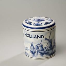 Stroopwafelkraam.COM Stroopwafelpot Holland