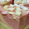 Stroopwafelkraam.COM Aardbei Marshmellow-Fudge