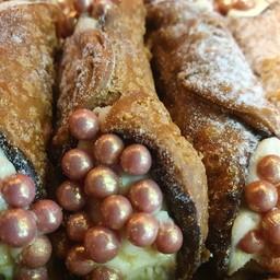 Stroopwafelkraam.COM Cannoli's in diverse smaken
