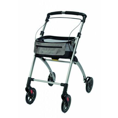 2Mobility WheelzAhead Indoor rollator