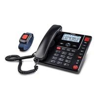 Fysic Telefoon met alarmzender