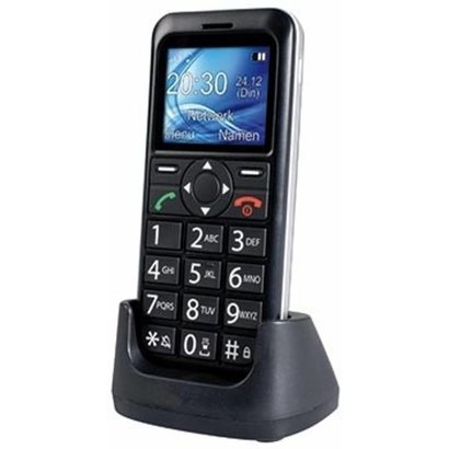 Fysic Comfort telefoon met grote toetsen