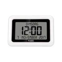 Fysic Digitale klok