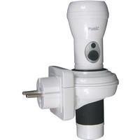 Fysic Oplaadbare LED-zaklamp