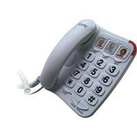 Huistelefoon met grote knoppen