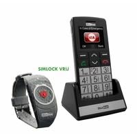 Maxcom GSM + alarm