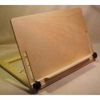 Leesstandaard hout