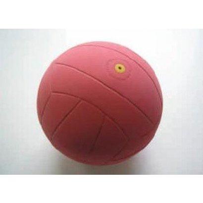 Voetbal met rinkelbel