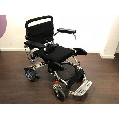 Skyline Mobility Smartchair Jong gebruikte elektrische rolstoel
