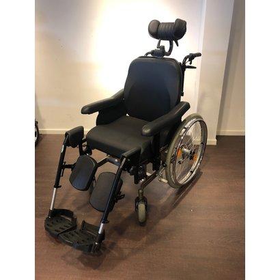 Drive Medical  Multifunctionele rolstoel