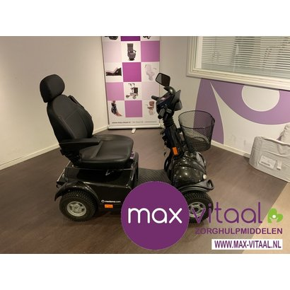 stoere Medema Mini Crosser M2 4 Wheel