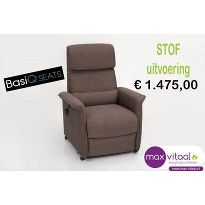 BasiQ  Seats Sta-op stoel HONDURAS (Uitvoering stof)