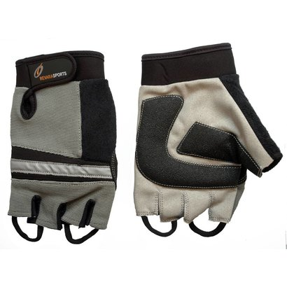 RevaraSports handschoen Grijs