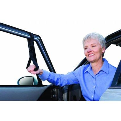 Handgreep voor auto