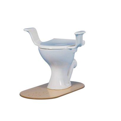 Nobi toiletzitting met brilverkleiner