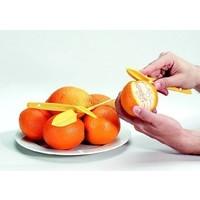 Wingknife sinaasappelschiller